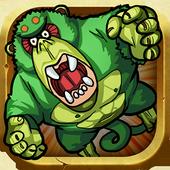 侵略!モンスター icon