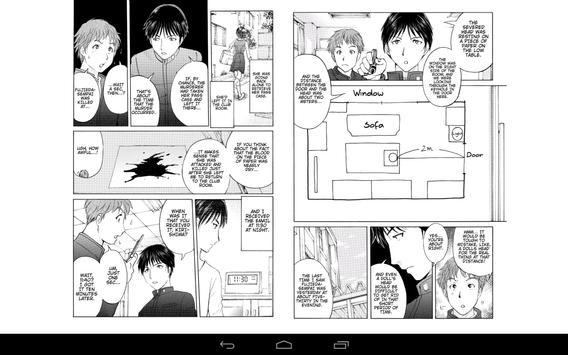 Manga Box: Manga App apk screenshot