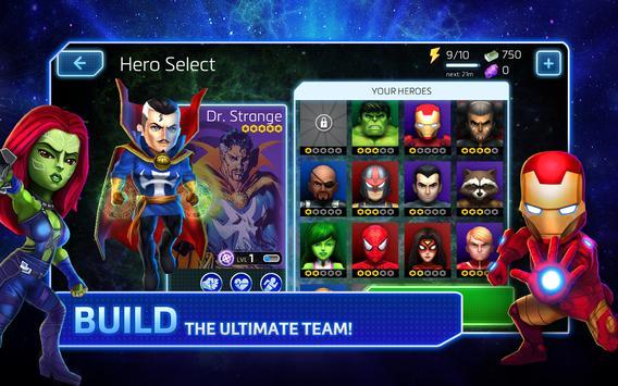 Marvel Mighty Heroes screenshot 10