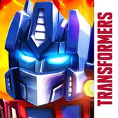 TRANSFORMERS: Battle Tactics 아이콘