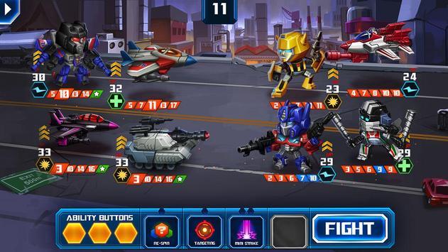 TRANSFORMERS: Battle Tactics 스크린샷 20