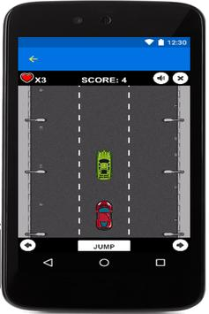 TELOLET RACE CAR apk screenshot