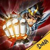 聖鬪士星矢:銀河之魂(水晶戰役) icon