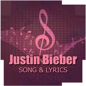 Justin Bieber Song & Lyrics (Mp3) icon