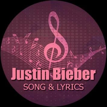 Justin Bieber Song & Lyrics (Mp3) poster