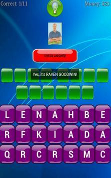 Quiz-Good Luck Charlie Players screenshot 3
