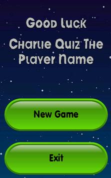 Quiz-Good Luck Charlie Players poster