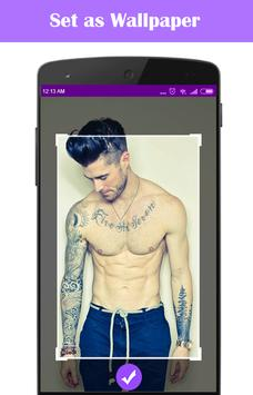 Tattoo for boys Images screenshot 3
