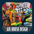 Latest Airbrush Design Ideas