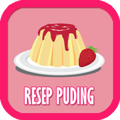 Resep Puding Spesial icon