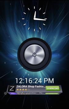 Flashlight HD poster
