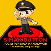 SIMAK BUTTON icon