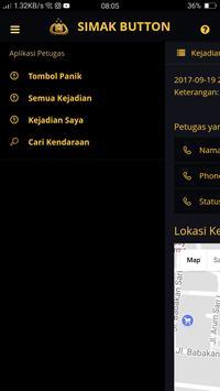 SIMAK BUTTON screenshot 1