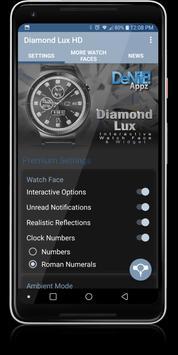 Diamond Lux HD screenshot 4