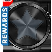 WatchFace Rewards icon
