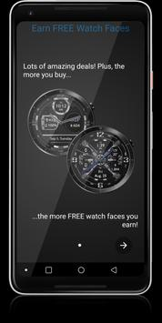 WatchFace Rewards screenshot 3