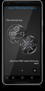 WatchFace Rewards screenshot 12