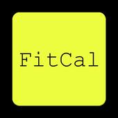Fitness Calculator icon
