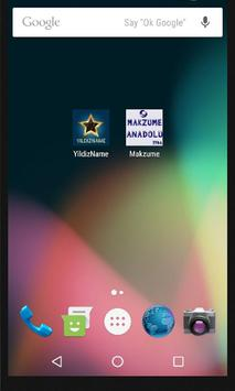 Makzume screenshot 2