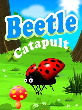 Beetle Catapult poster