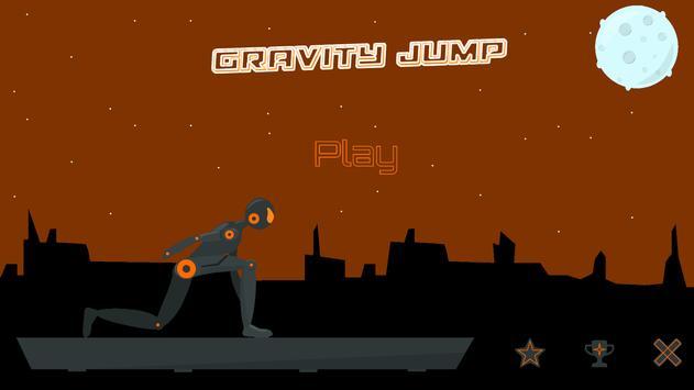 Gravity Jump poster