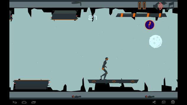 Gravity Jump apk screenshot