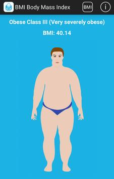 Easy BMI screenshot 4