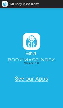 Easy BMI poster