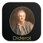 Diderot icon