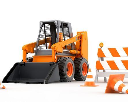 Construction Machinery Jigsaw Puzzles Game apk screenshot