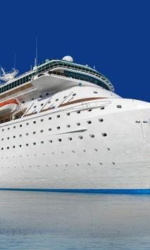 Cruise Ships Jigsaw Puzzles Game poster