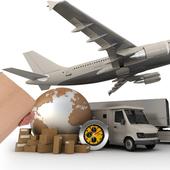 Jigsaw Puzzles Logistics Transportation Game icon