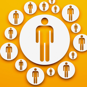 Jigsaw Puzzles Social Network Game icon