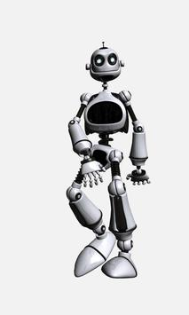 Robots Jigsaw Puzzles Game apk screenshot