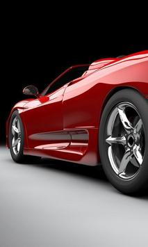 3D Render Cars Jigsaw Puzzles Game poster