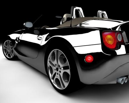 3D Render Cars Jigsaw Puzzles Game apk screenshot