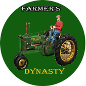 Tips For -Farmers Dynasty- gameplay icon