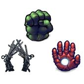 Stone Scissor and Paper icon