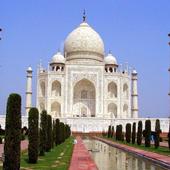 Taj Mahal Wallpapers icon