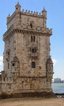 Tower Of Belem Wallpapers apk screenshot