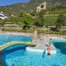 Wallpaper Waterpark Erlebnisbad APK