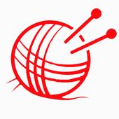 Вязание.Схемы и узоры icon