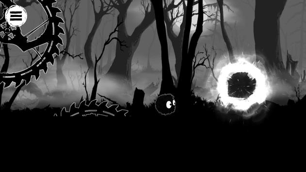 Furry and the Dark Forest poster