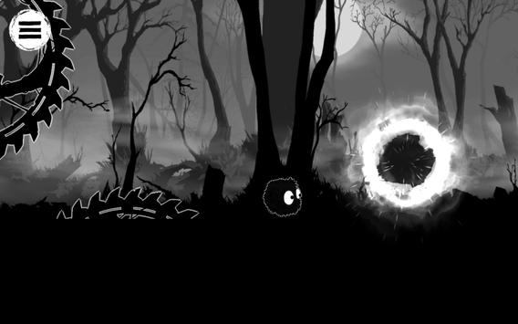 Furry and the Dark Forest screenshot 14