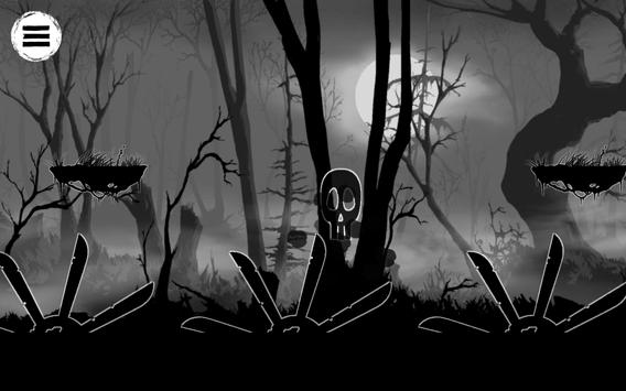 Furry and the Dark Forest screenshot 10