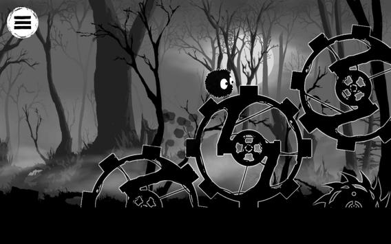 Furry and the Dark Forest screenshot 11