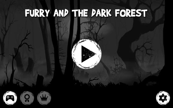 Furry and the Dark Forest screenshot 12