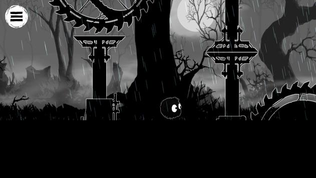 Furry and the Dark Forest screenshot 2