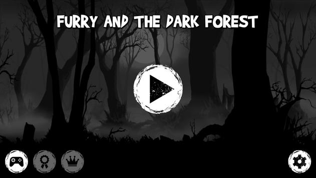 Furry and the Dark Forest screenshot 5