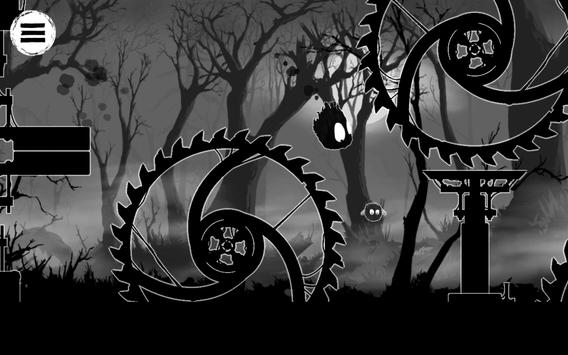Furry and the Dark Forest screenshot 8